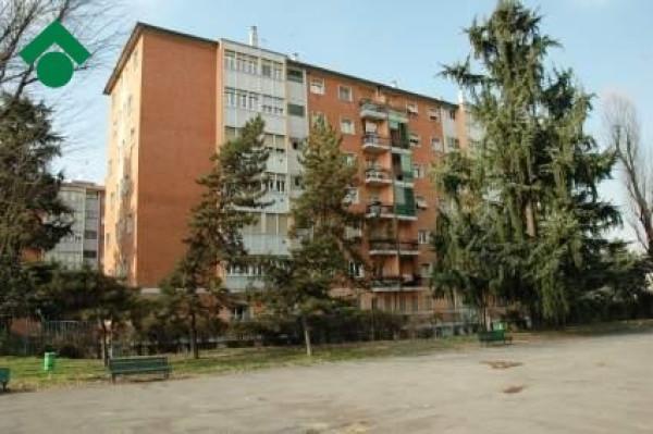 Bilocale Milano Via Delle Ande 1