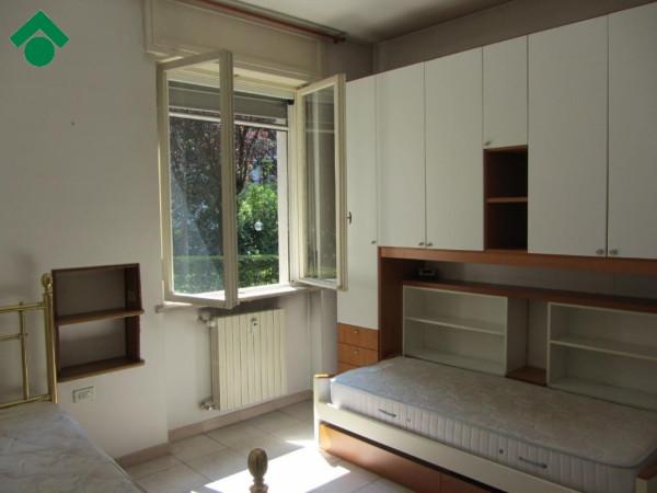 Bilocale Milano Via Delle Ande 11