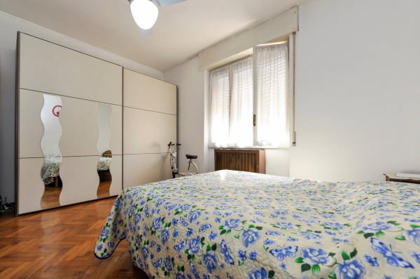Bilocale Milano Via Ettore Ponti 10