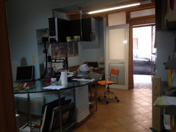 Bilocale Palermo Via Rosario Riolo 3