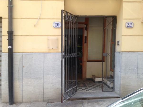 Bilocale Palermo Via Rosario Riolo 8