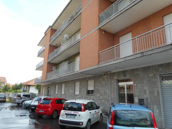 Appartamento in affitto a Piossasco, 3 locali, prezzo € 420   Cambio Casa.it