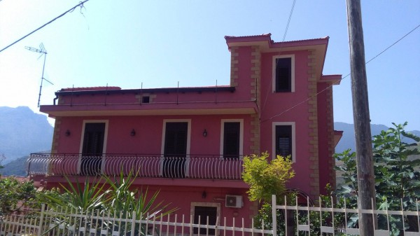 Villa-Villetta Affitto Monreale