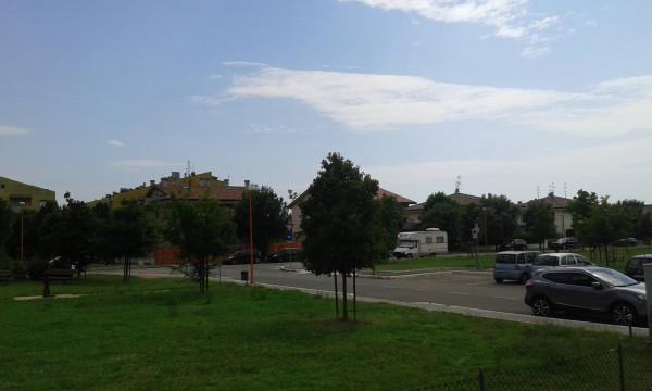 Bilocale Cesena Via C. Cafiero 9
