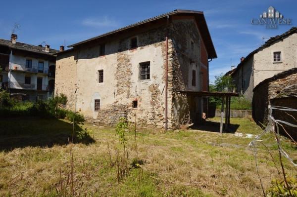 Casa indipendente in Vendita a Rueglio Centro: 5 locali, 150 mq