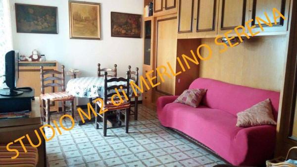 Appartamento in vendita a Garessio, 3 locali, prezzo € 55.000 | Cambio Casa.it