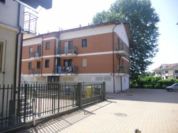 Appartamento in vendita a Caselle Torinese, 4 locali, prezzo € 80.000 | Cambio Casa.it