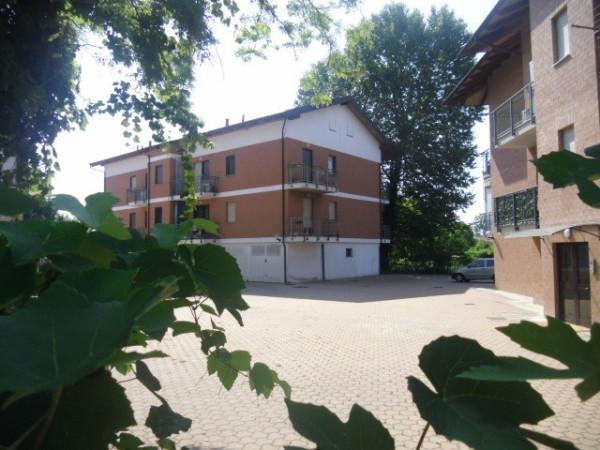Appartamento in vendita a Caselle Torinese, 4 locali, prezzo € 67.000 | Cambio Casa.it