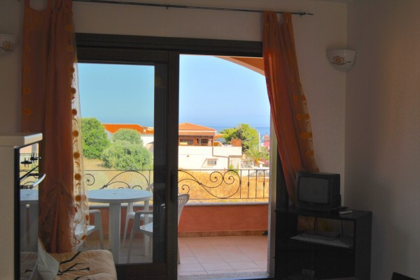 Bilocale Castelsardo Via Lazio 3