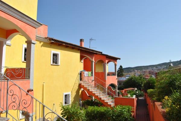 Bilocale Castelsardo Via Lazio 4