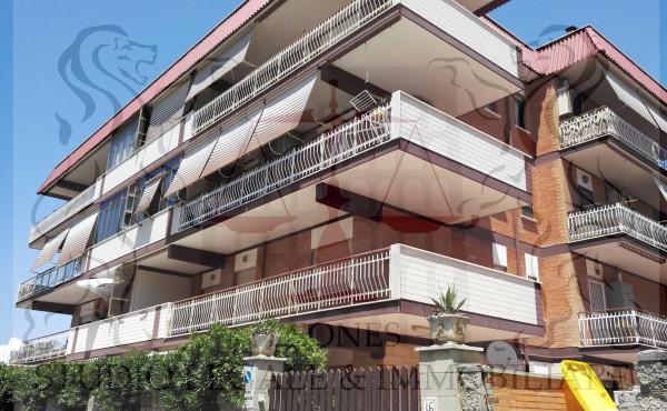 Bilocale Pomezia Via Colonia 1