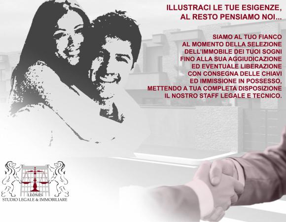 Bilocale Pomezia Via Colonia 11