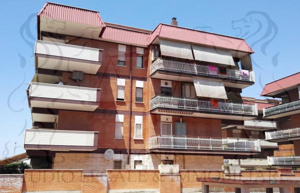 Bilocale Pomezia Via Colonia 3
