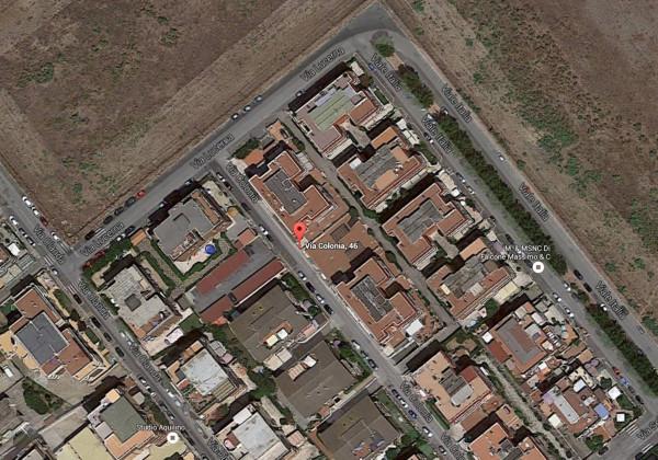 Bilocale Pomezia Via Colonia 6