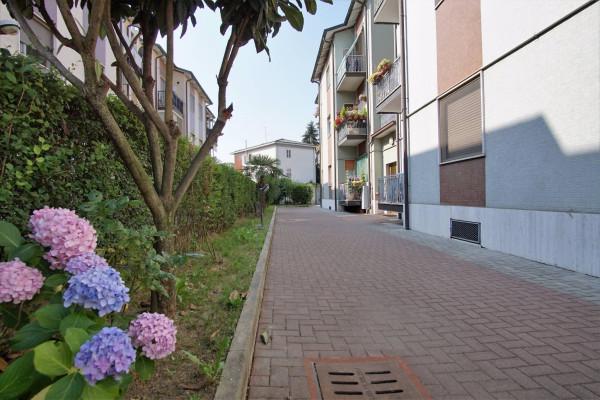 Appartamento in vendita a Peschiera Borromeo, 3 locali, prezzo € 138.000 | Cambio Casa.it