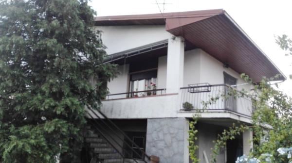 Appartamento in vendita a Castelletto Sopra Ticino, 4 locali, prezzo € 145.000 | Cambio Casa.it