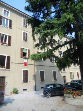 Bilocale Lecco Via Bruno Buozzi 1