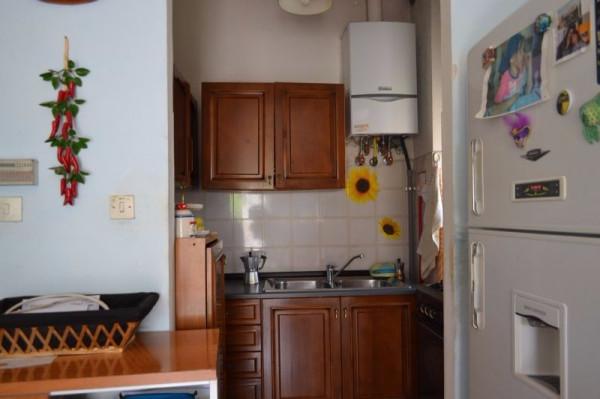 Appartamento in vendita a Casalborgone, 3 locali, prezzo € 68.000 | Cambio Casa.it