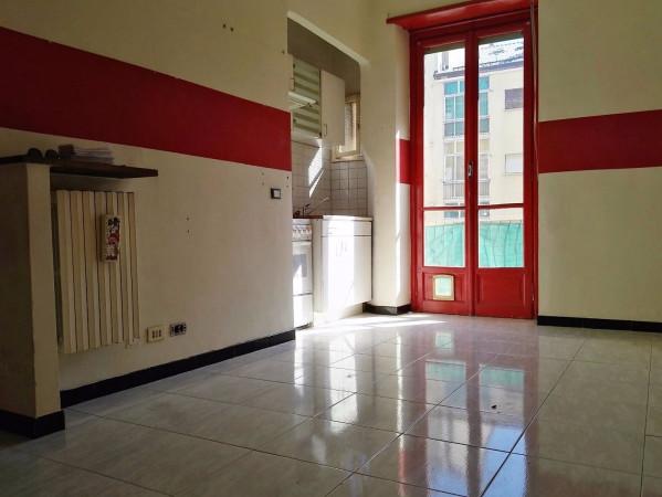 Bilocale Torino Via Mombasiglio 4