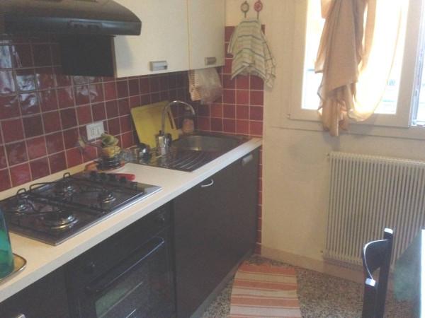 Appartamento in Vendita a Ravenna Semicentro: 4 locali, 94 mq