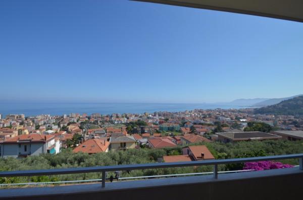 Appartamento in Vendita a Pietra Ligure Periferia: 3 locali, 84 mq