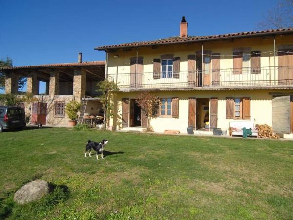 Rustico / Casale in vendita a Murazzano, 6 locali, prezzo € 280.000 | Cambio Casa.it