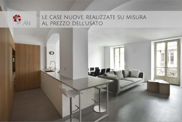 Bilocale Torino Via Cernaia 1