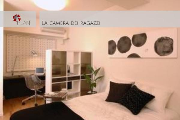 Bilocale Torino Via Cernaia 11