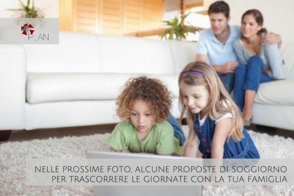 Bilocale Torino Via Cernaia 2