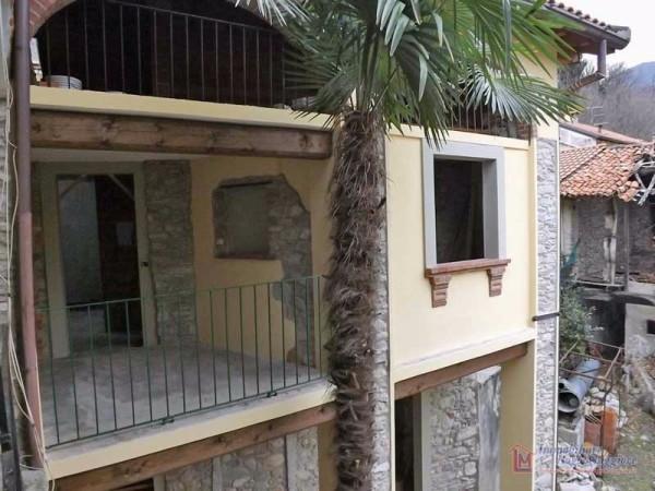 Appartamento in vendita a Casalzuigno, 3 locali, prezzo € 35.000 | Cambio Casa.it