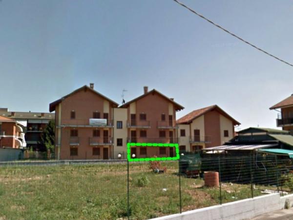 Appartamento in vendita a Chivasso, 3 locali, prezzo € 95.000 | Cambio Casa.it