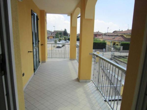 Appartamento in affitto a Cherasco, 4 locali, prezzo € 550 | Cambio Casa.it
