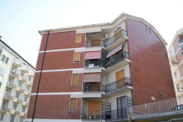 Appartamento in Vendita a Ivrea: 5 locali, 97 mq