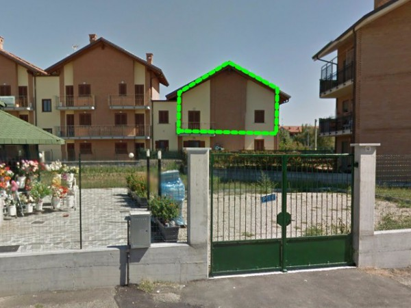 Appartamento in vendita a Chivasso, 5 locali, prezzo € 125.000 | Cambio Casa.it