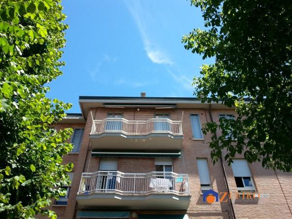 Appartamento in Vendita a San Giovanni In Persiceto Semicentro: 4 locali, 110 mq