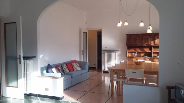 Appartamento in affitto a Santa Margherita Ligure, 5 locali, prezzo € 1.500 | Cambio Casa.it