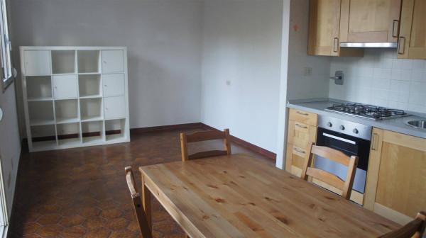 Appartamento in affitto a Castenaso, 1 locali, prezzo € 420 | Cambio Casa.it