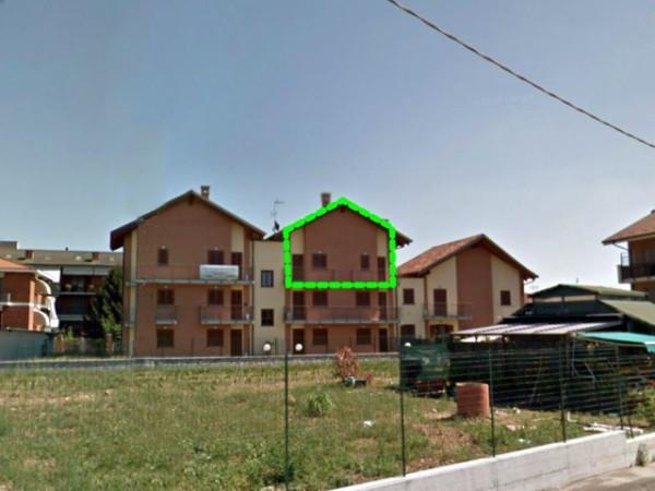 Appartamento in vendita a Chivasso, 4 locali, prezzo € 123.000 | Cambio Casa.it