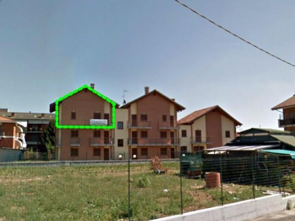 Appartamento in vendita a Chivasso, 4 locali, prezzo € 120.000 | Cambio Casa.it