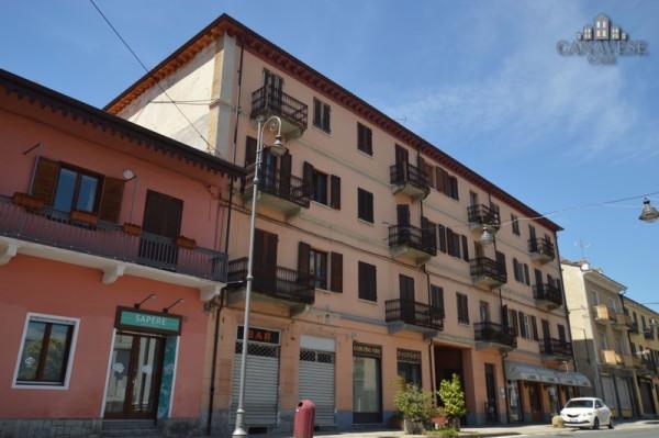 Bilocale Cuorgnè Via Torino 1