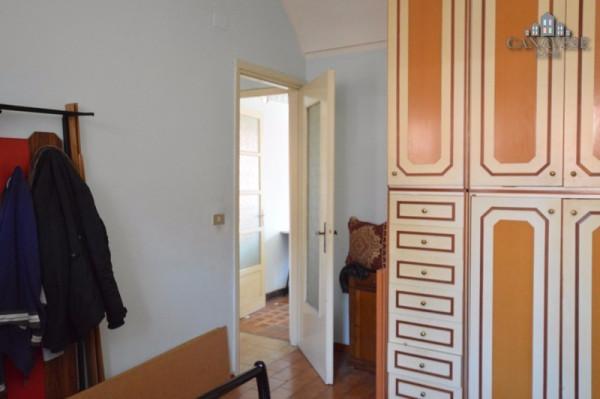 Bilocale Cuorgnè Via Torino 8