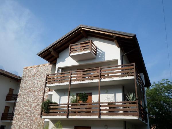Appartamento in vendita a Udine, 4 locali, prezzo € 237.000 | Cambio Casa.it