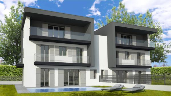 Villa a Schiera in vendita a Formigine, 6 locali, prezzo € 440.000 | Cambio Casa.it