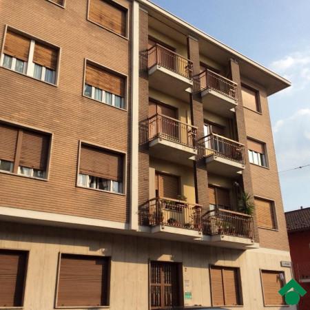 Bilocale Moncalieri Via Fiume 12