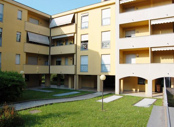 Bilocale Rescaldina Via Don Antonio Balbi 1