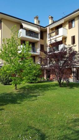 Bilocale Settala Via Brescia 2