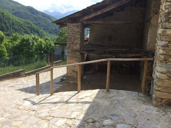Rustico / Casale in vendita a Montaldo di Mondovì, 4 locali, prezzo € 85.000 | CambioCasa.it