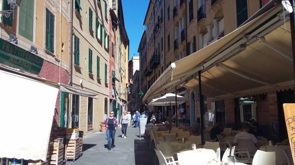 Appartamento in vendita a Santa Margherita Ligure, 5 locali, Trattative riservate | Cambio Casa.it