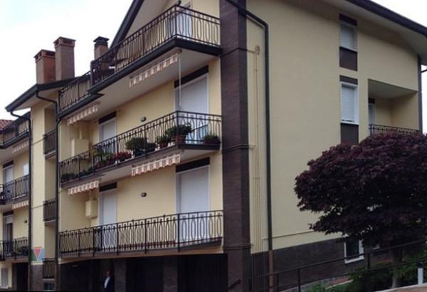 Appartamento in vendita a Induno Olona, 2 locali, prezzo € 155.000 | Cambio Casa.it