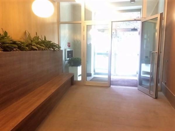 Bilocale Milano Via Terenzio 10